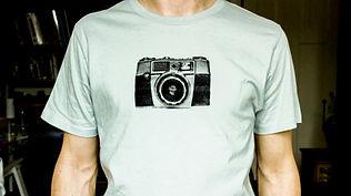 Fotos rastern für deine Schablone