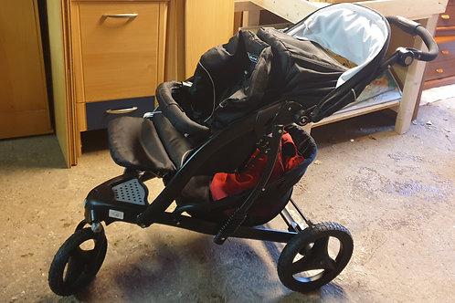 Kinderwagen der Marke Graco