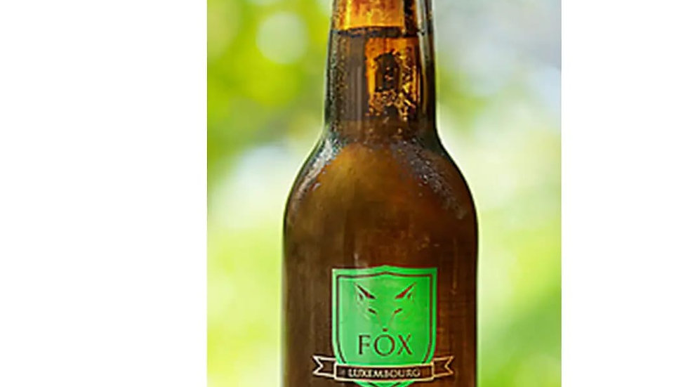 Fox Low Carb Ale 4er Pack
