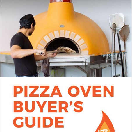 Travis's Pizza Oven Buyer's Guide