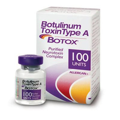Image result for botox vial