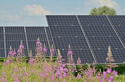 Join the Novel Energy Community Solar Garden