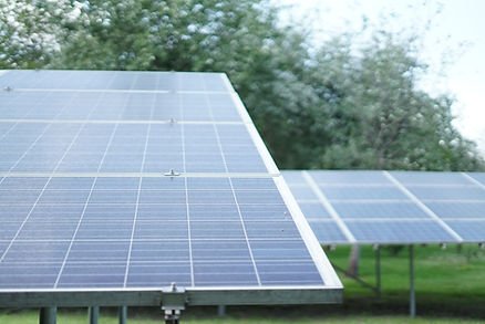 Join the Winona Community Solar Garden
