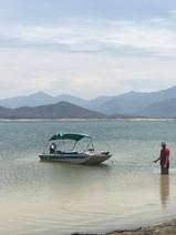 Boating in Puerto Vallarta