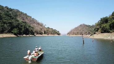 Fishing in Tomatlan