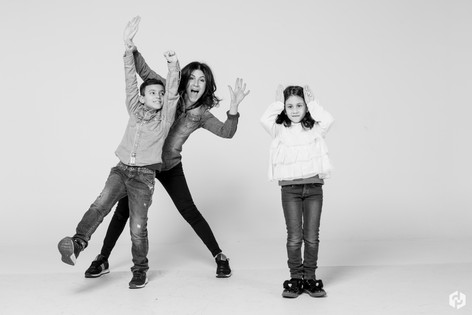 Foto di Famiglia, Verona Trento