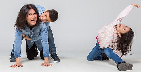 Book Fotografici Modelle Famiglie Bambini Verona Trento Vicenza
