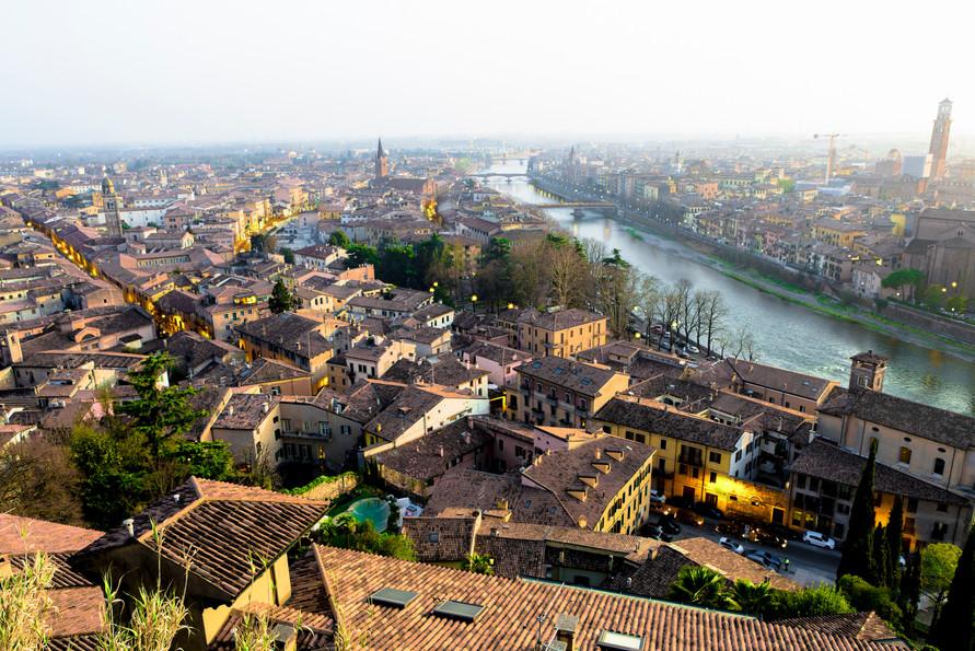Fotografo e Videomaker Professionista Verona Trento Vicenza Treviso