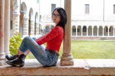 Shooting Fotografici Modelle Verona Trento Treviso Vicenza