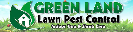 Green Land Lawn Pest Control in Land O Lakes