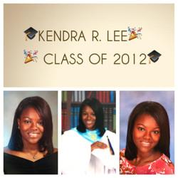 Kendra Lee