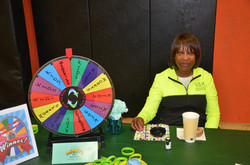 Spin to Win w/Sandra Jensen