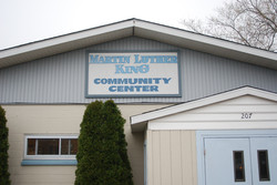 Martin Luther King Community Center