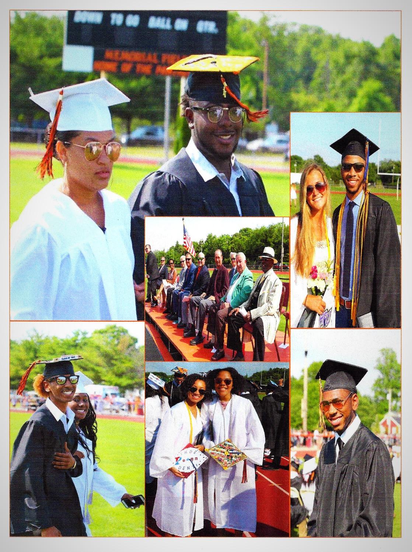 2017 MTHS Graduates