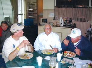 John Roberson Golf Tournament