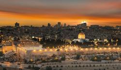 jerusalem_at_sunset