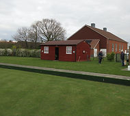 Bowls Club Clubhouse and Green