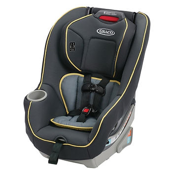 Car seat rental service Costa Rica