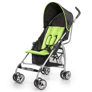 Umbrella stroller rental service Costa Rica