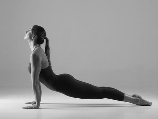 Pilates & Seus Benefícios
