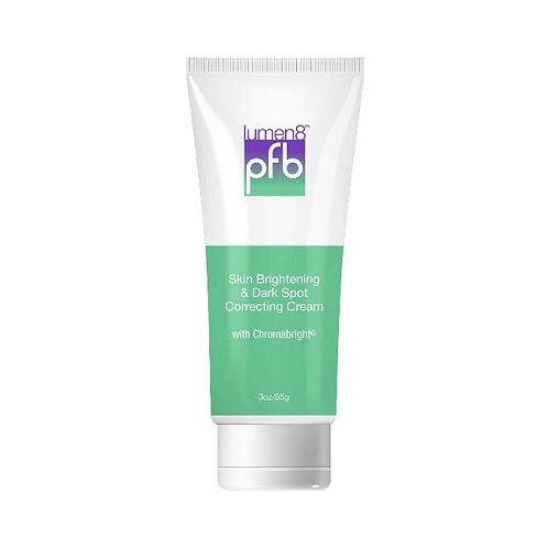 PFB Lumen8™ Lotion Two Step Skin Lightening System : STEP 2 – Cream