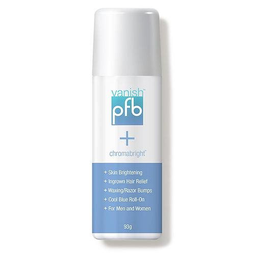 PFB Vanish™ + Chromabright© Skin Lightener & Bump Fighter (4 oz.)