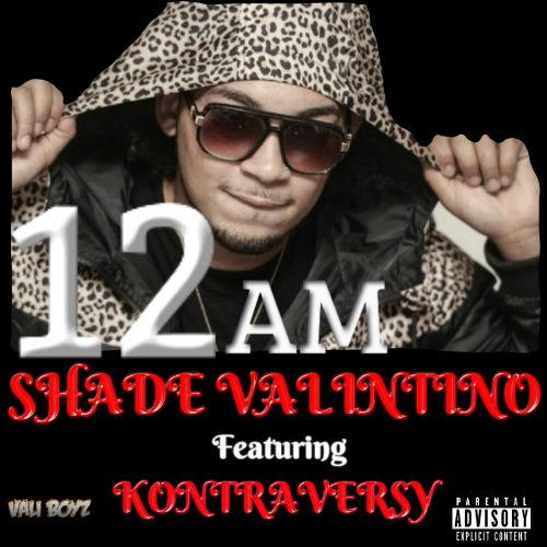 Vali Boyz Member Shade Valintino Drops '12 AM' Visual