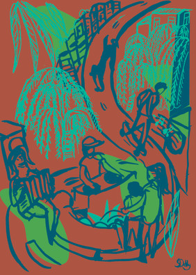 illustration revue Nord Ouest