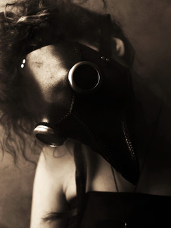 photographer: Stuart Robinson, InsomniaArt creative direction: Odessa Bennett leather: Sheepish Cout