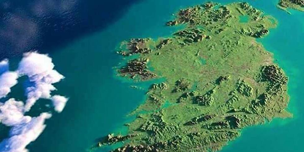 JAC RSPBANI & IPBA All Ireland Championships
