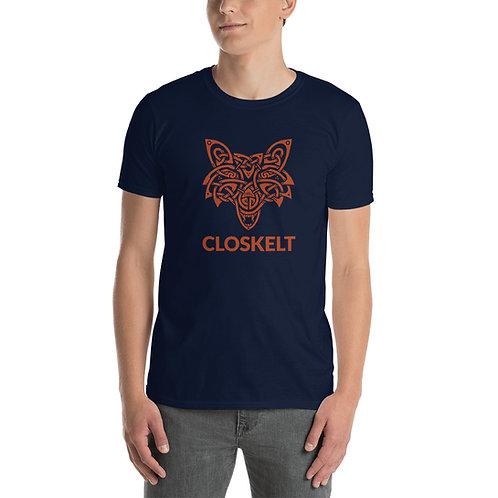 Unisex Standard Wolf T-Shirt