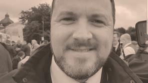 Micky Daly 1980-2021
