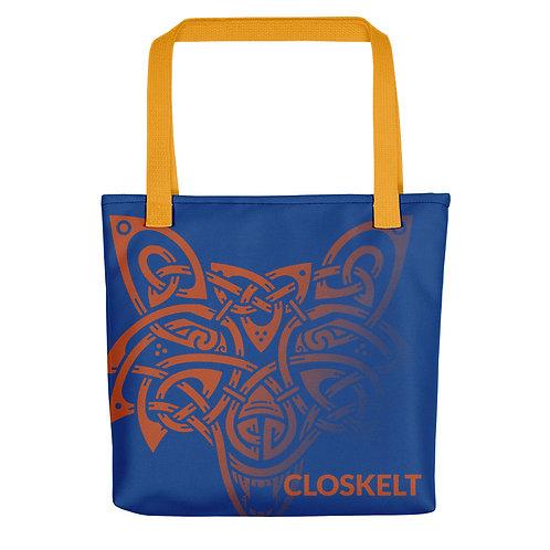 Closkelt Tote bag