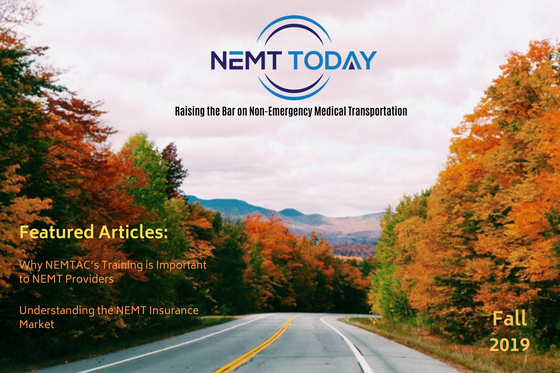 NEMT Today Fall Edition Now Available!