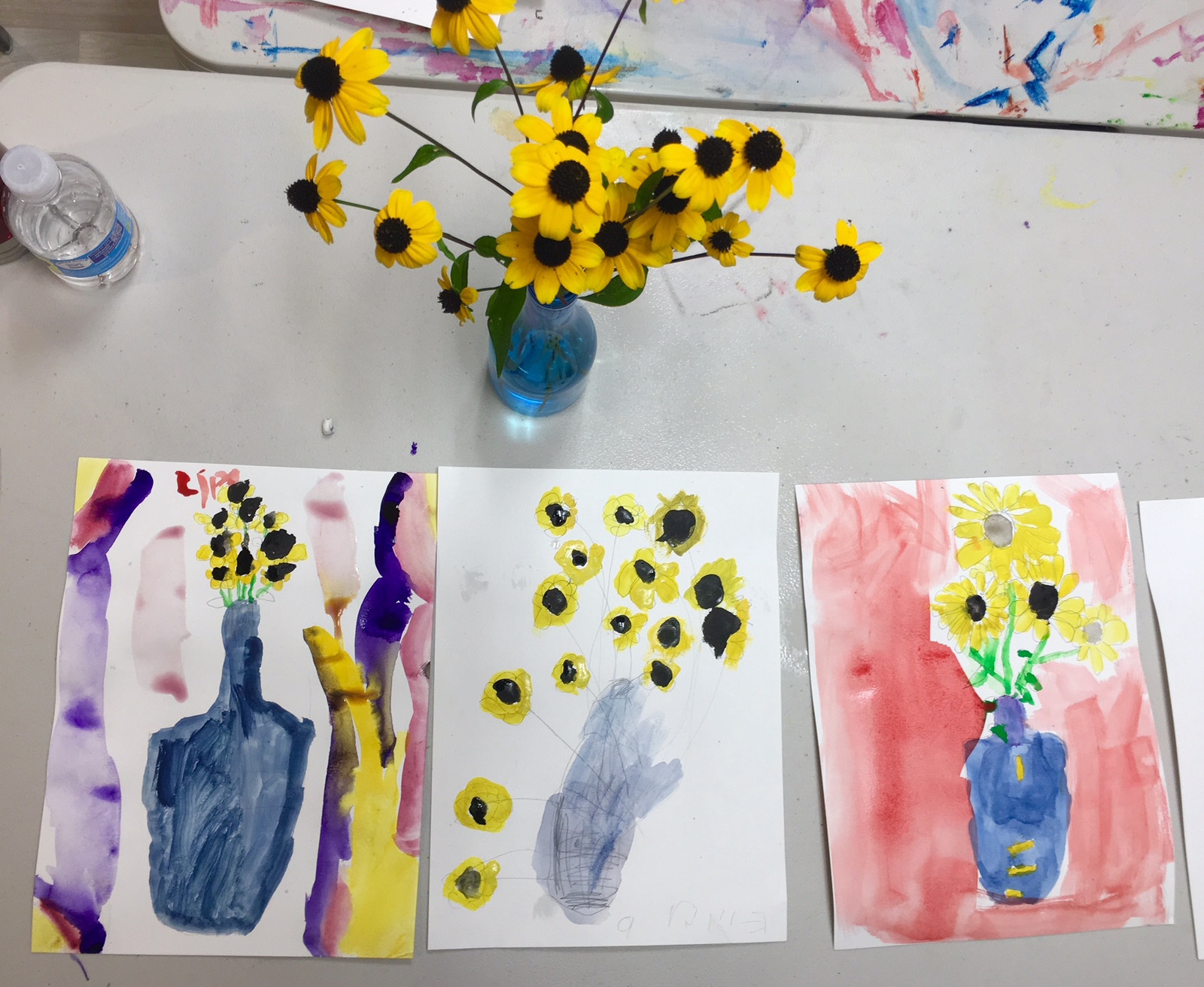 Fullscreen Page | The Art Room | Mundelein | Art classes with Stacee