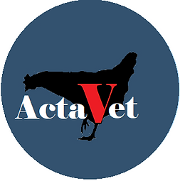 Chicken logo ActaVet