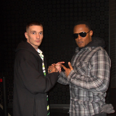 MAYDAY HIP HOP MUSIC AND CANIBUS DIRTY D