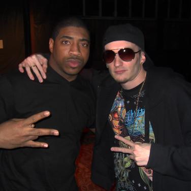 MAYDAY HIP HOP MUSIC AND DJ HOLIDAY GUCC