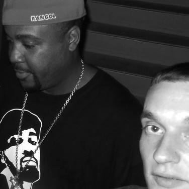 MAYDAY HIP HOP MUSIC AND DIRTY D12 B-LEG
