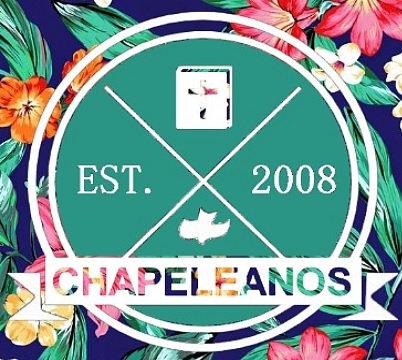 Sticker Logo Flores 2