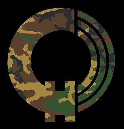 Sticker Militar