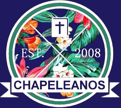 Sticker Logo Flores 1