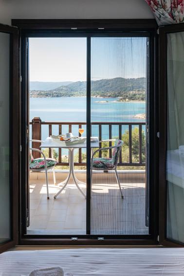 Theoxenia Apartments Sea View