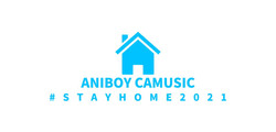 ANIBOY CAMUSIC #STAYHOME
