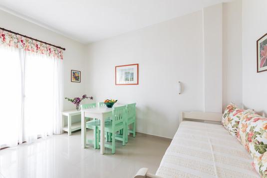 Theoxenia Apartments Deluxe Sea View