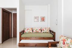 Theoxenia Apartments Garden Rooms