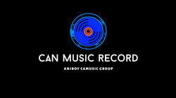 CAN MUSIC RECORD