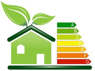 Minicasas energéticamente eficientes