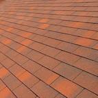 tejado de tégola