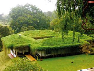 Minicasas de arquitectura bioclimática